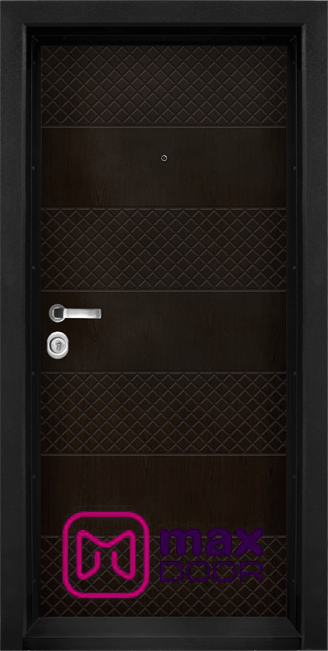 Блиндирана входна врата модел Т 905
