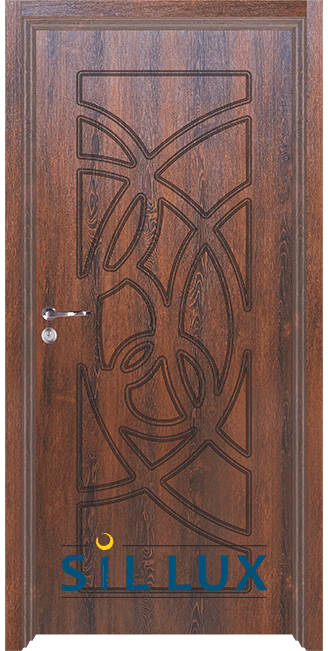 Интериорна врата Sil Lux 3005p