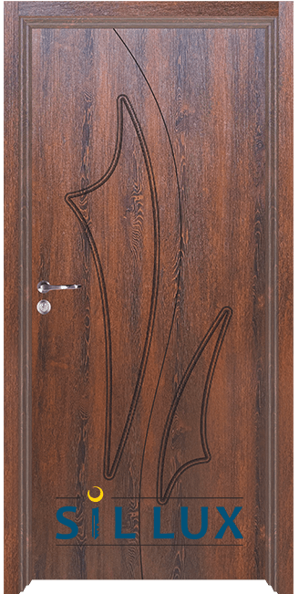 Интериорна врата Sil Lux 3014p