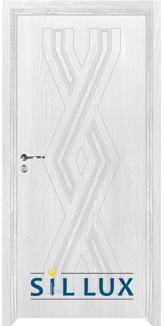 Интериорна врата Sil Lux 3015p