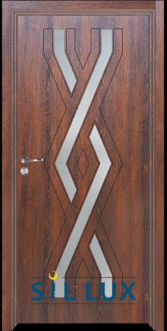 Интериорна врата Sil Lux 3015
